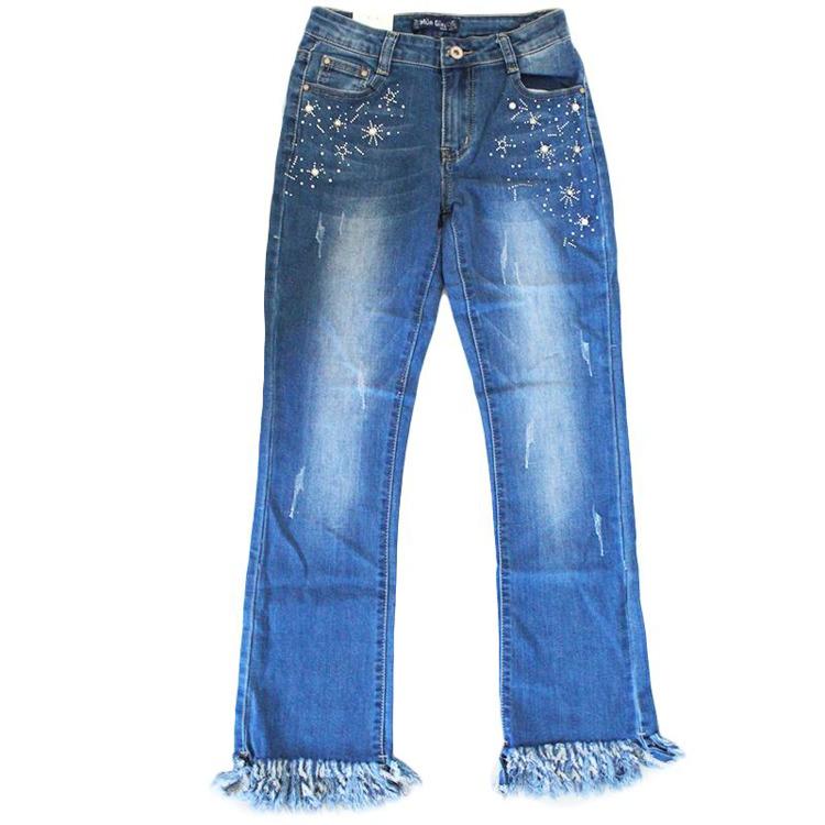 Immagine di Jeans ragazza primavera Mua Girl Art. WLJ0261