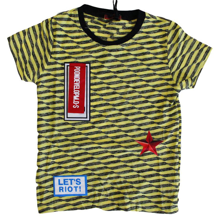 Immagine di T-shirt bambino Armata Militare Art. LF6142