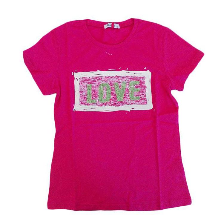 Immagine di T-shirt bambina Lollitop Art. B6442