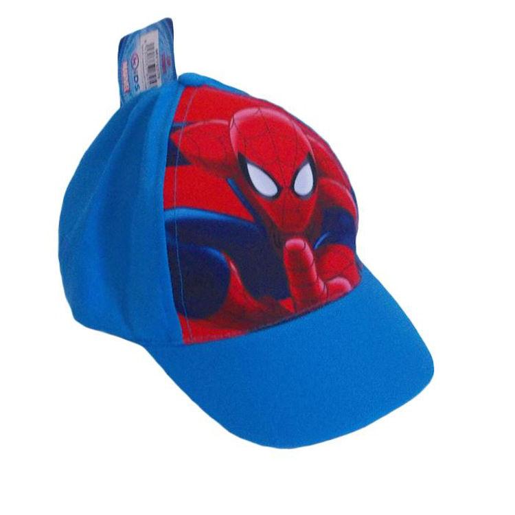 Immagine di Berretto bambino Spiderman Art. MV15375
