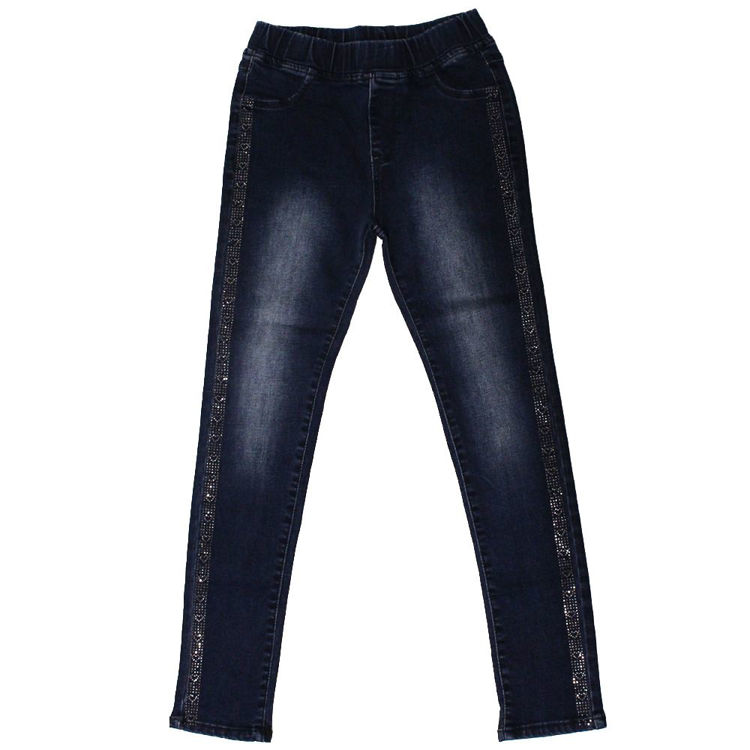 huge selection of 88721 2937b Jeans Ragazza Miss Bellina Art. ZRA2034|Ingrosso online ...