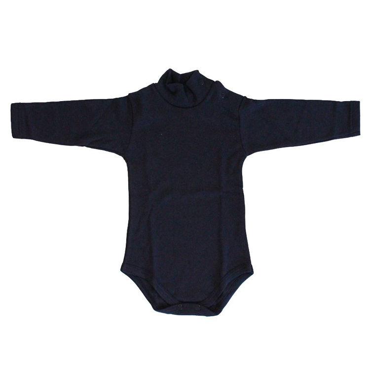 Immagine di Lupetto neonato/a Bimbi x Sempre Art. L1BLU