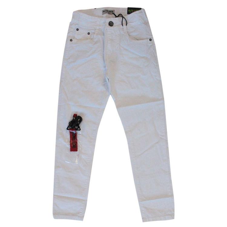 Immagine di Pantalone ragazzo Alta Linea Art. ZRO8512
