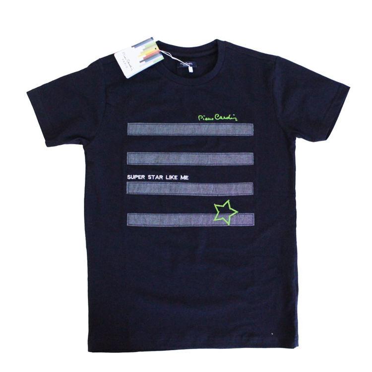 Immagine di T-Shirt bambino Pierre Cardin Art. 7056M0106K