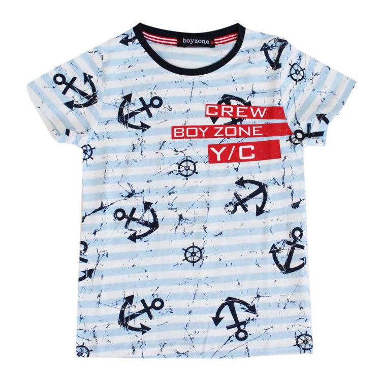 Immagine di T-shirt bambino Boyzone Art. B16029
