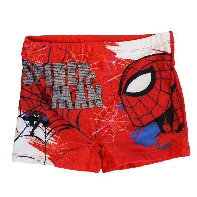 Immagine di Boxer mare bambino Spiderman Art. S061104