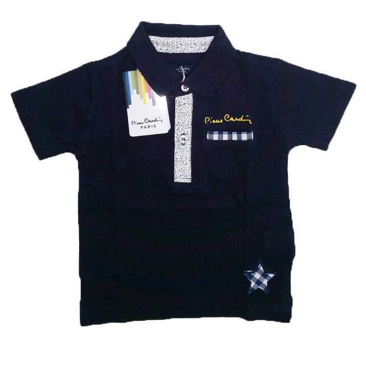 Immagine di Polo m/m neonato Pierre Cardin Art. 7076MP0136