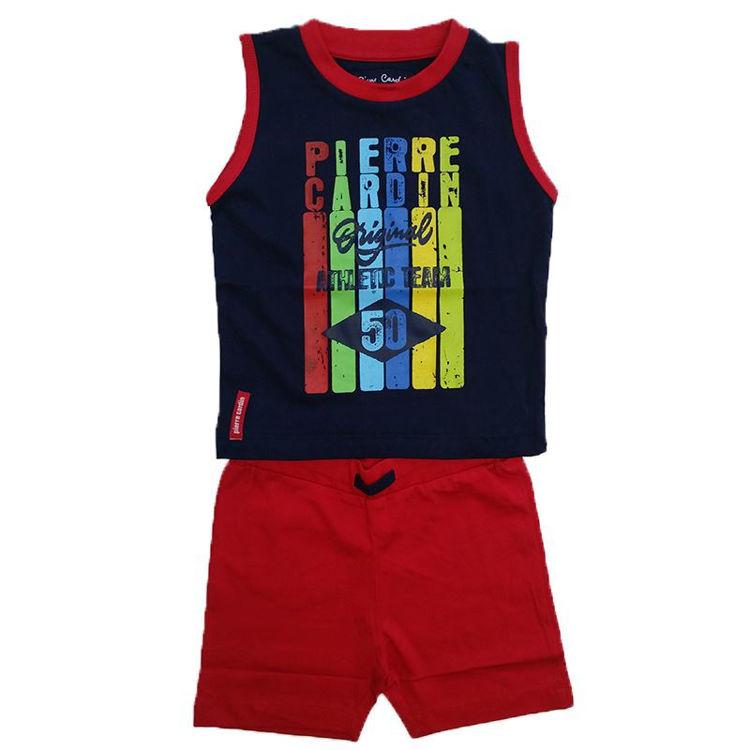 Immagine di Completo neonato Pierre Cardin Art. 7076K0160