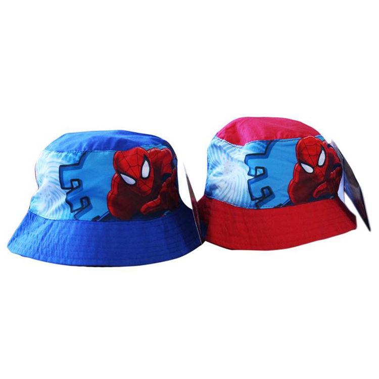 Immagine di Berretto Pescatore bambino Spiderman Art. 771454