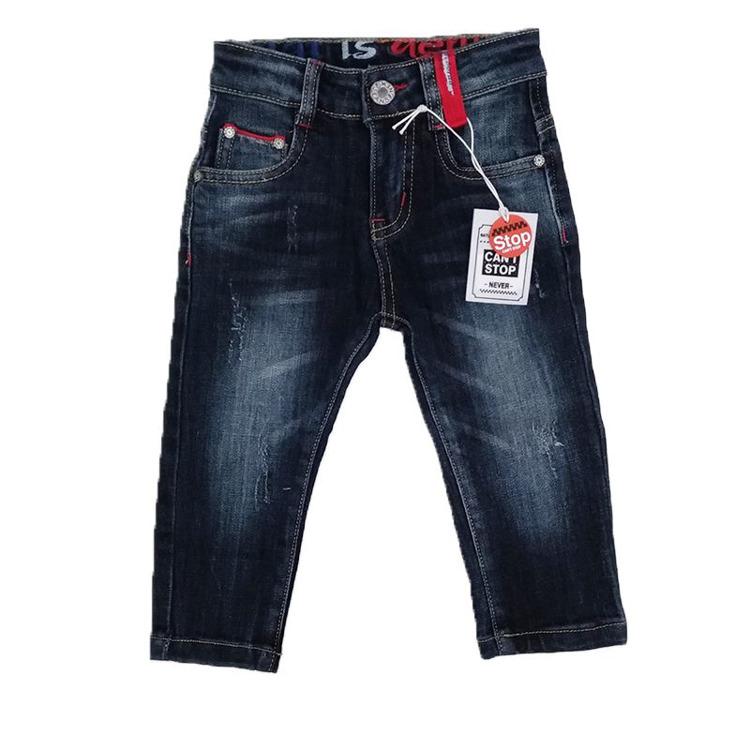 Immagine di Jeans neonato Can't Stop Art. CAN1052