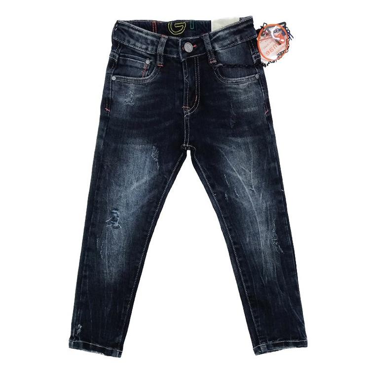 Immagine di Jeans bambino autunno Small Gang Art. N1256