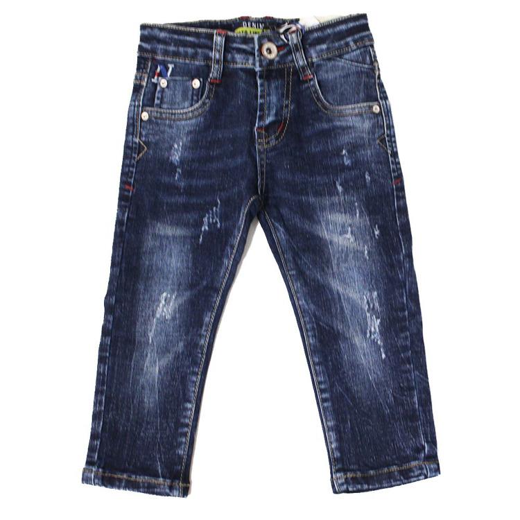Immagine di Jeans neonato Alta Linea Art. ZNO8530