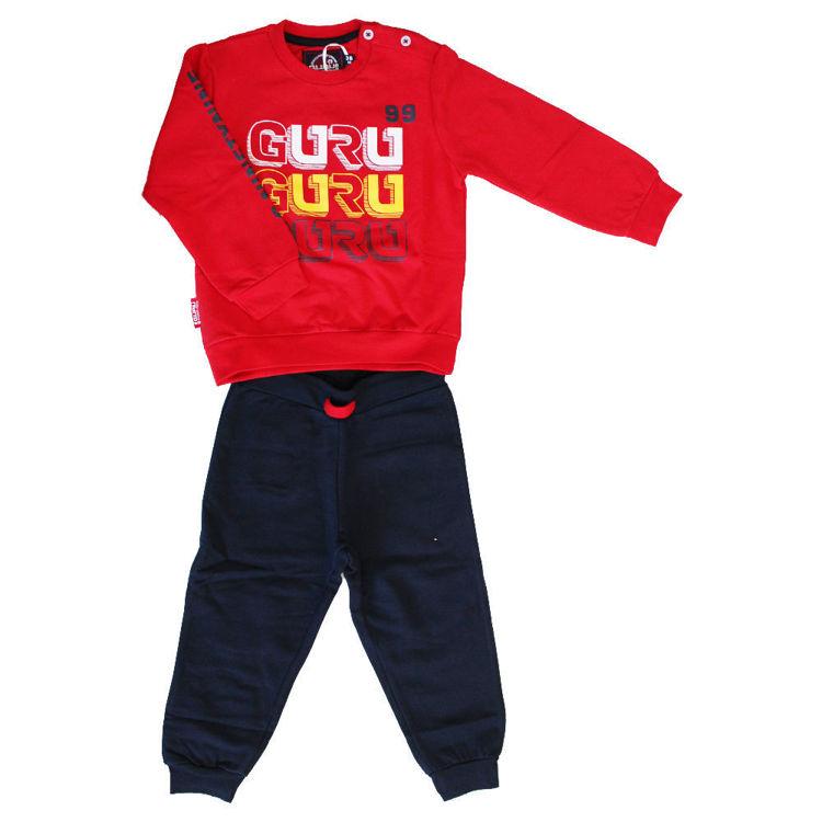 Immagine di Tuta neonato Guru Art. 7271T0028