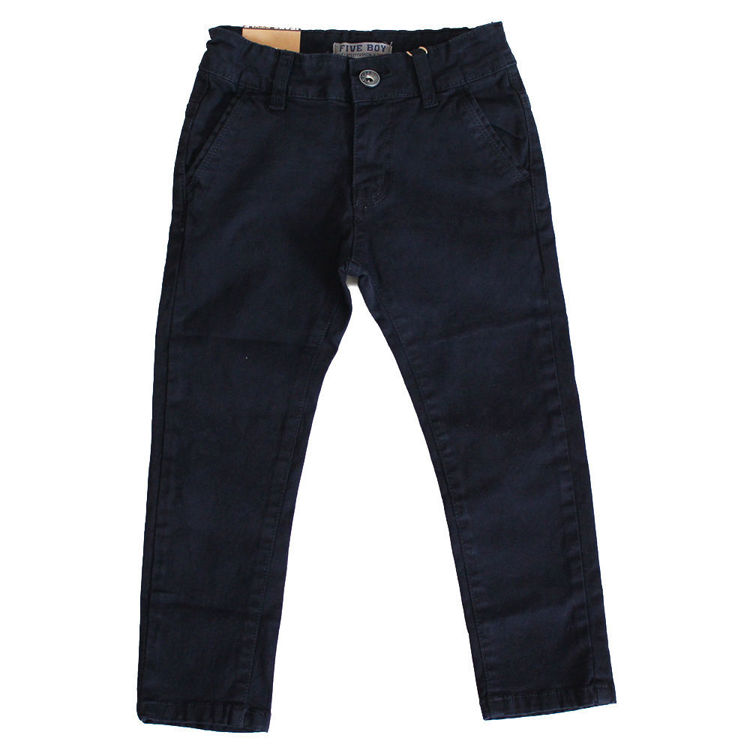 Immagine di Pantalone neonato Five Boy Art. YL757