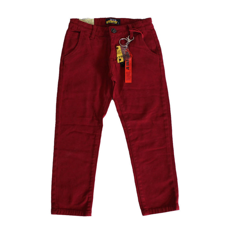 Immagine di Pantalone bambino Alta Linea Art. ZBO8558