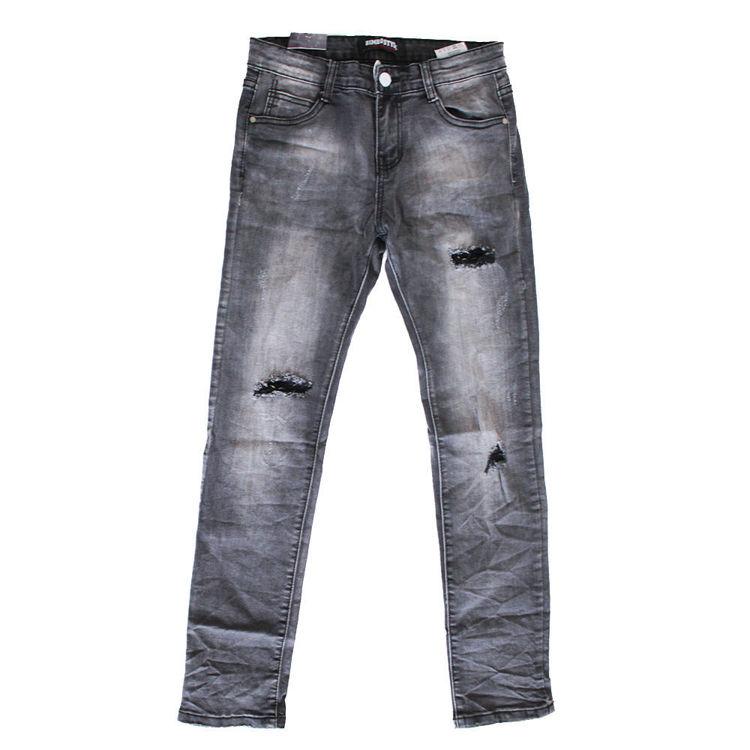 Immagine di Jeans ragazzo Bimbo Style Art. DF827