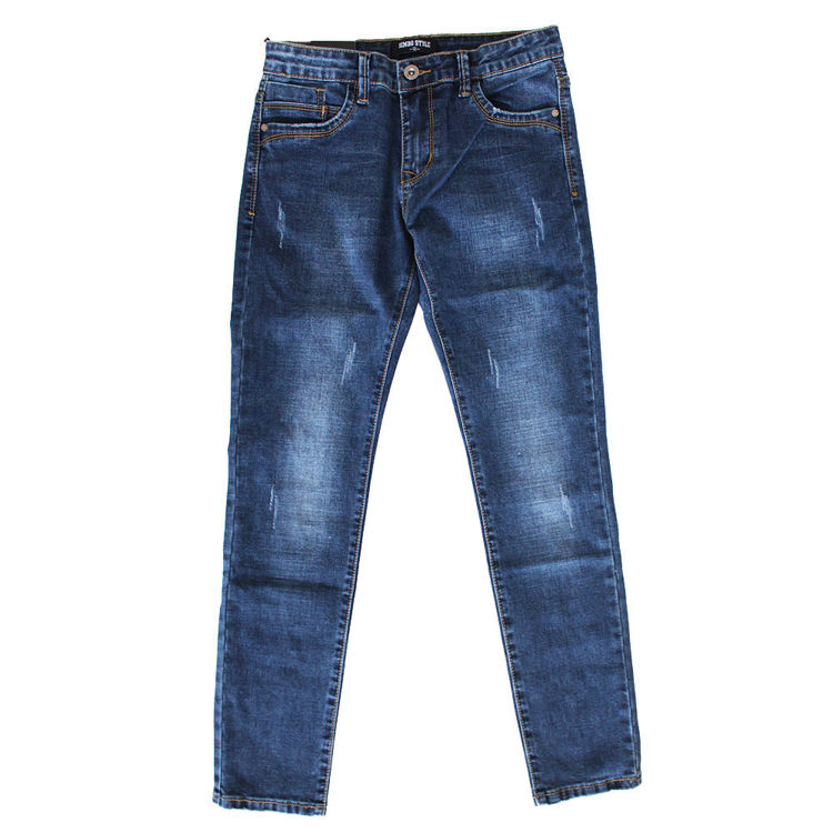 Immagine di Jeans ragazzo Bimbo Style Art. WLJ123