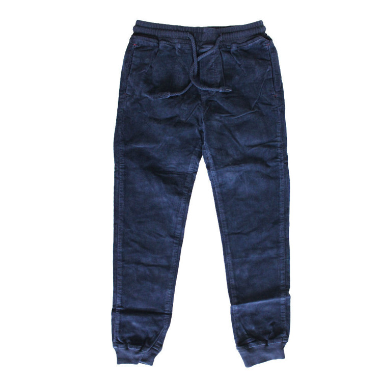 Immagine di Pantalone ragazzo autunno Small Gang Art. K1329