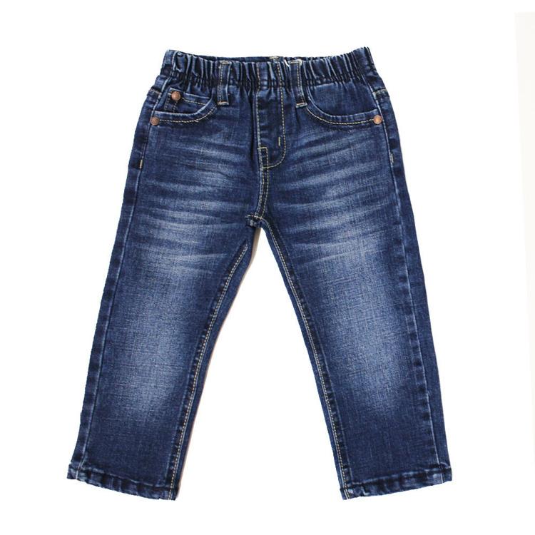Immagine di Jeans neonato autunno Angel Kids Art. 4810