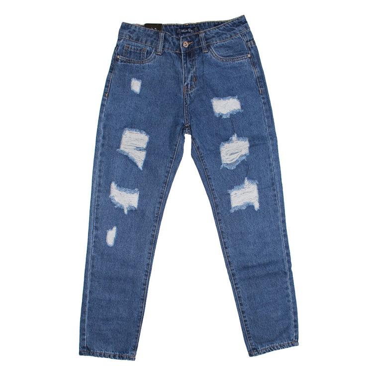 Immagine di Jeans ragazza primavera Mua Girl Art. WLJ165