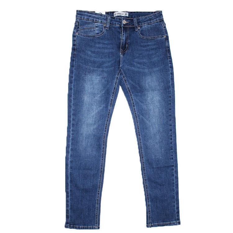 Immagine di Jeans ragazzo primavera Blu Coralli Art. JK2247