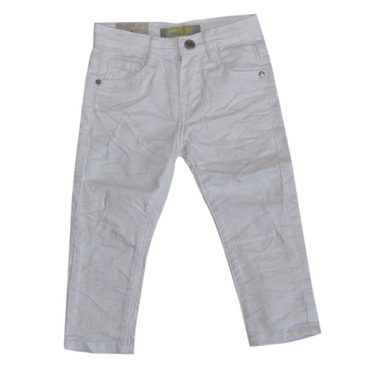 Immagine di Jeans neonato Bimbo Style Art. DF876