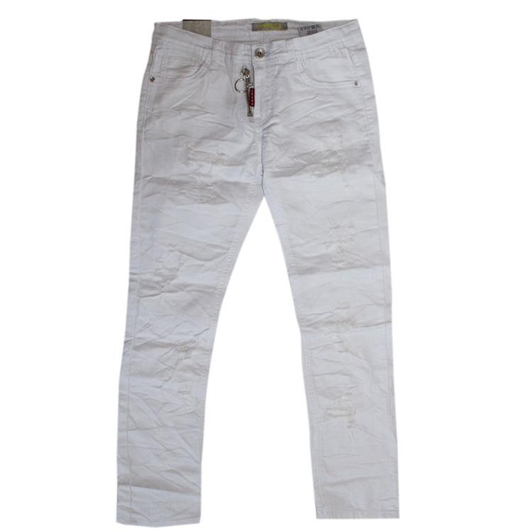 Immagine di Jeans ragazzo primavera Bimbo Style Art. DF879