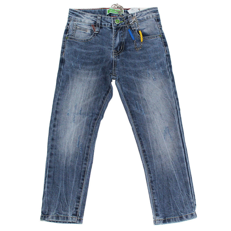 Immagine di Jeans bambino primavera Alta Linea Art. ZBO8568