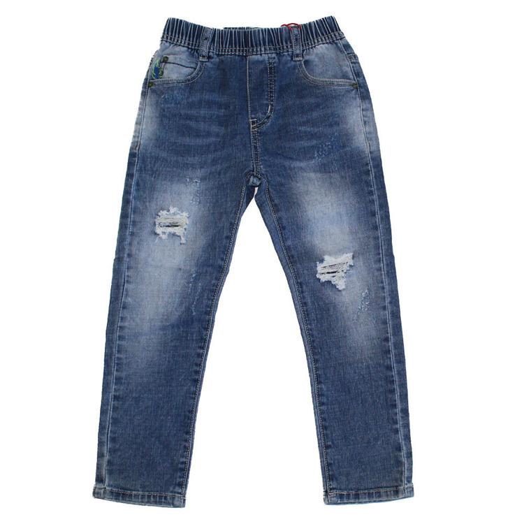 Immagine di Jeans bambino primavera Alta Linea Art. ZBO8567