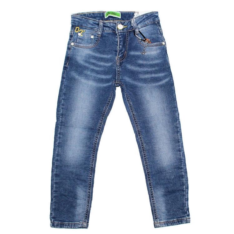 Immagine di Jeans bambino primavera Alta Linea Art. ZBO8580