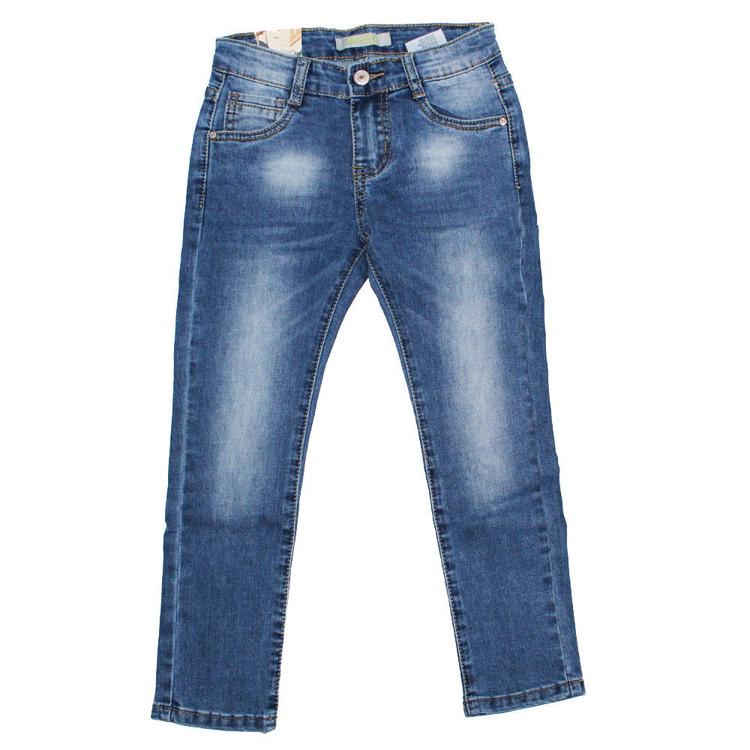 Immagine di Jeans bambino primavera Bimbo Style Art. DF853
