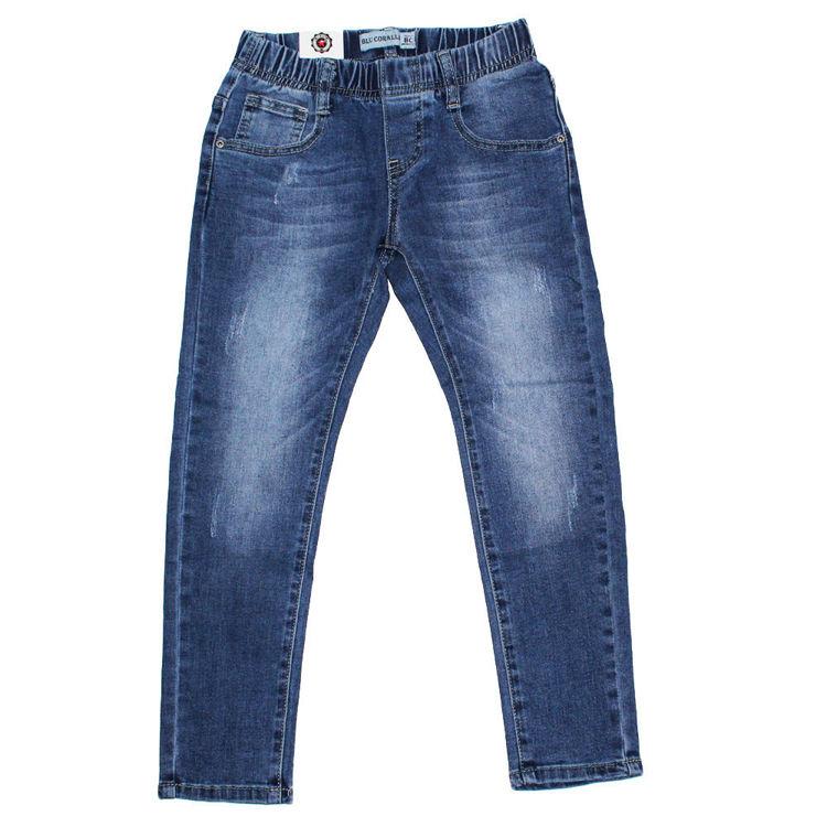 Immagine di Jeans bambino Blu Coralli Art. JK2248