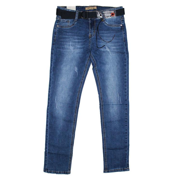 Immagine di Jeans ragazzo primavera Bimbo Style Art. DF864