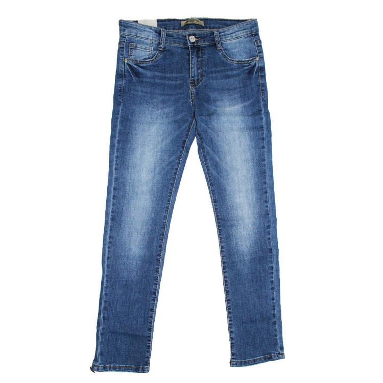 Immagine di Jeans ragazzo primavera Bimbo Style Art. DF892