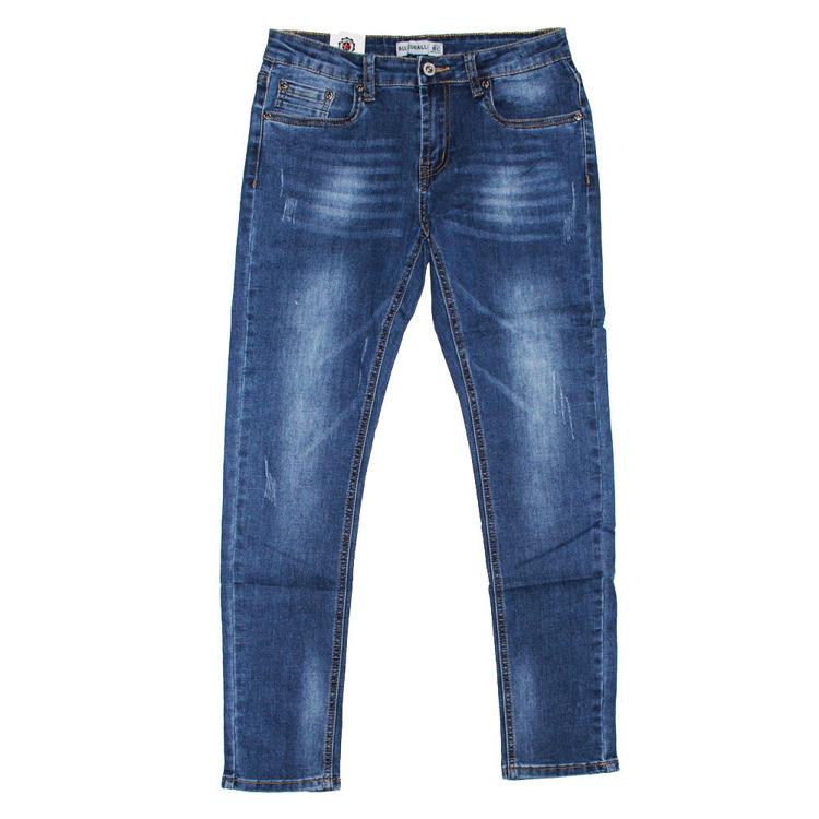 Immagine di Jeans ragazzo primavera Blu Coralli Art. JK2236