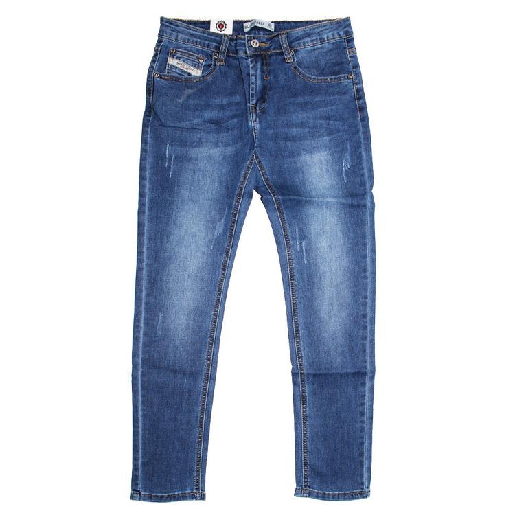 Immagine di Jeans ragazzo primavera Blu Coralli Art. JK2231