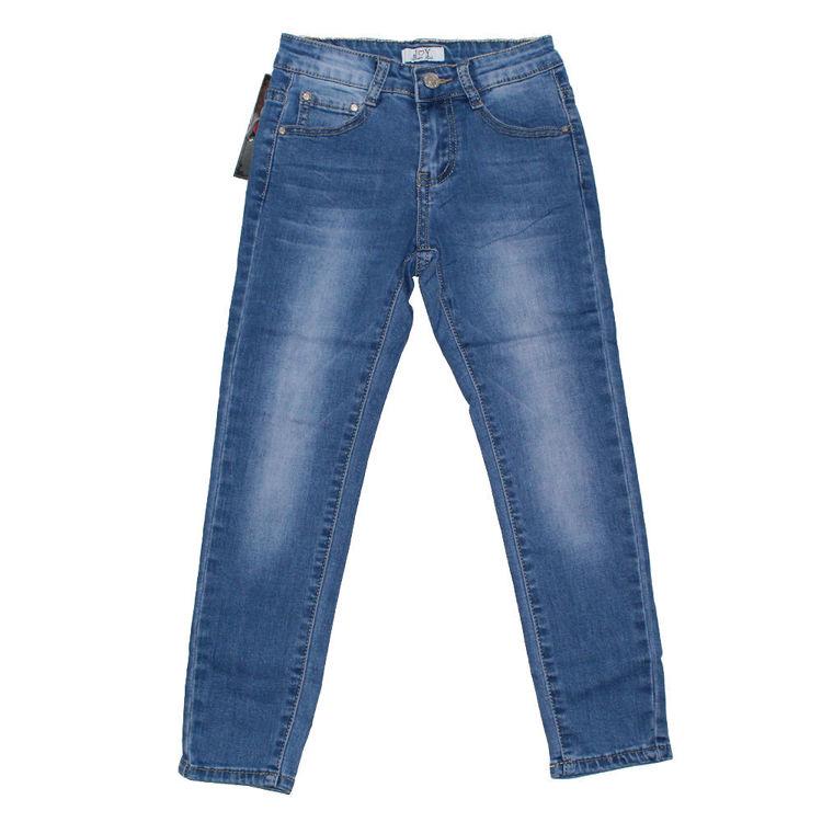 Immagine di Jeans primavera bambina Joy Art. 6478