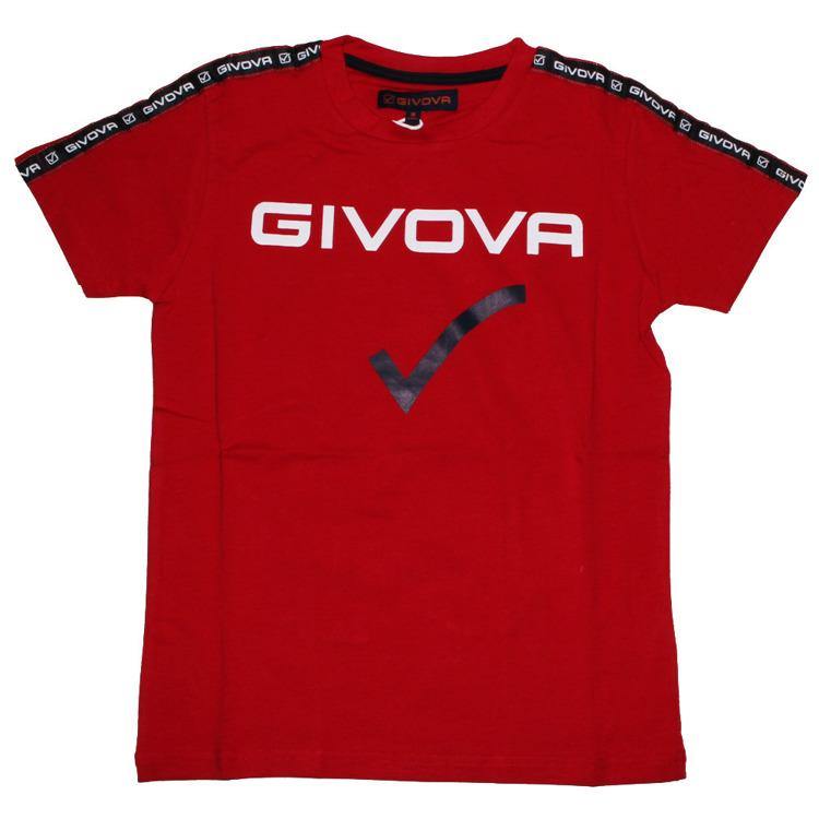 Immagine di T-shirt ragazzo Givova Art. 7436M0071T