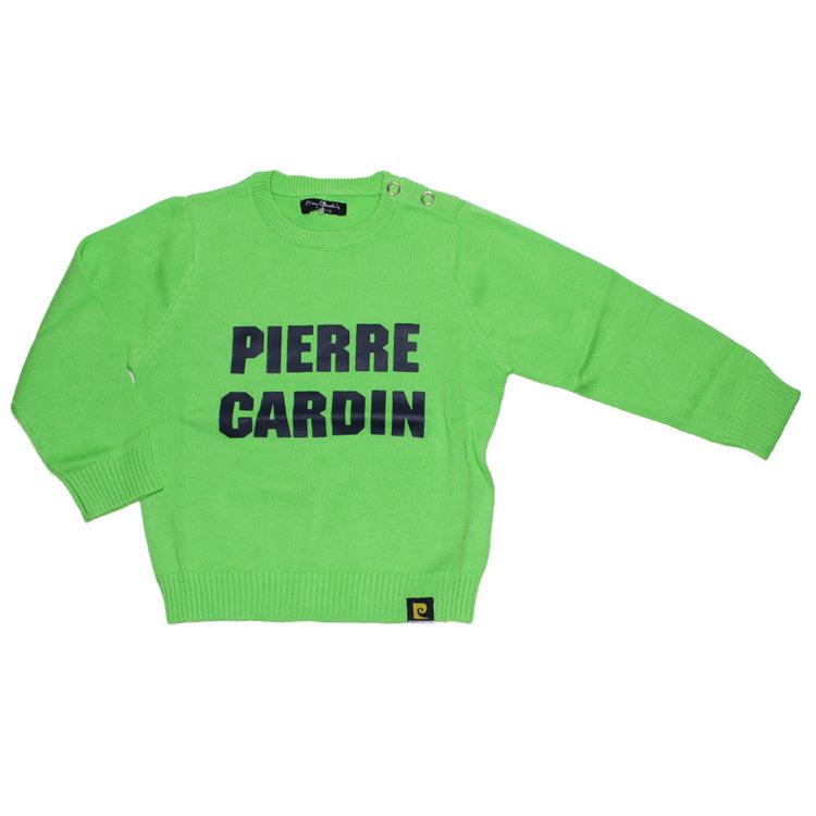 Immagine di Maglione primavera neonato Pierre Cardin Art. 7075W0176