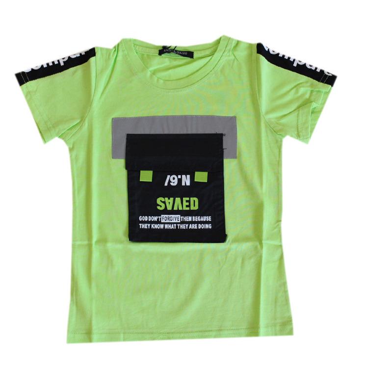 Immagine di T-shirt m/m estate bambino Small Gang Art. D1564