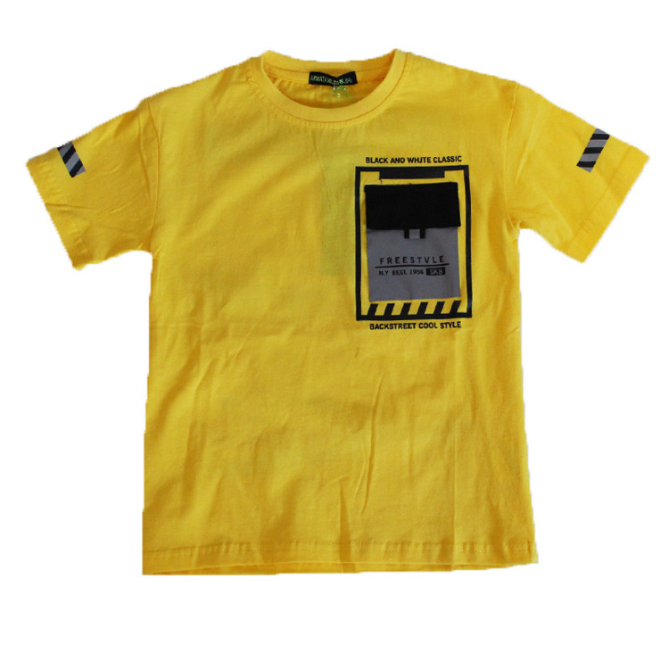 Immagine di T-shirt m/m estate bambino Armata Militare Art. LF8112