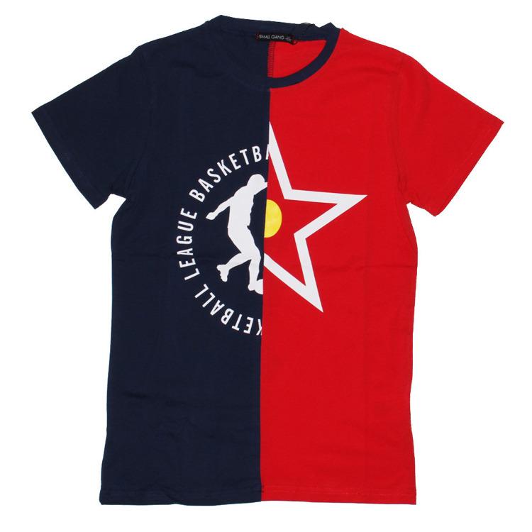 Immagine di T-shirt bambino Small Gang Art. BN1577