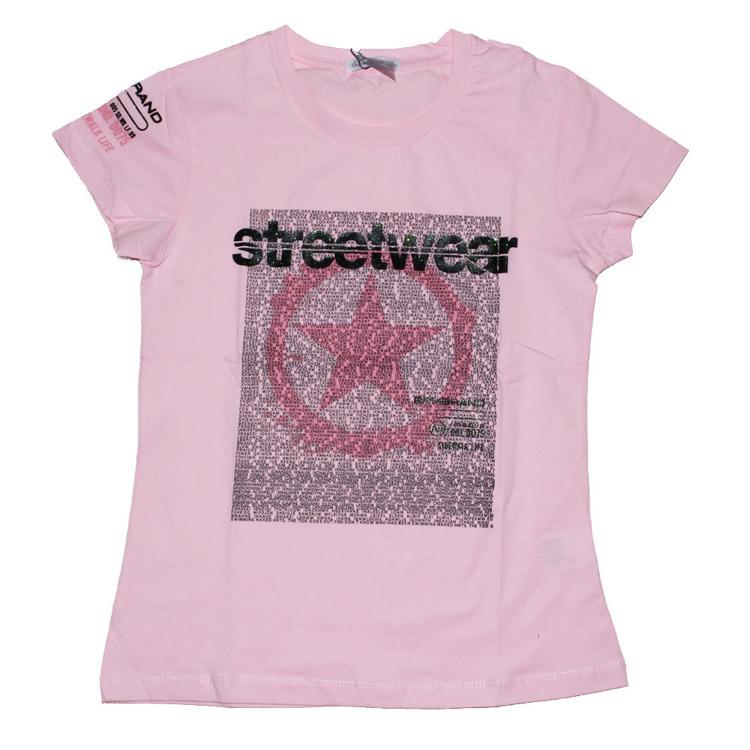 Immagine di T-shirt ragazza Lollitop Art. T2340