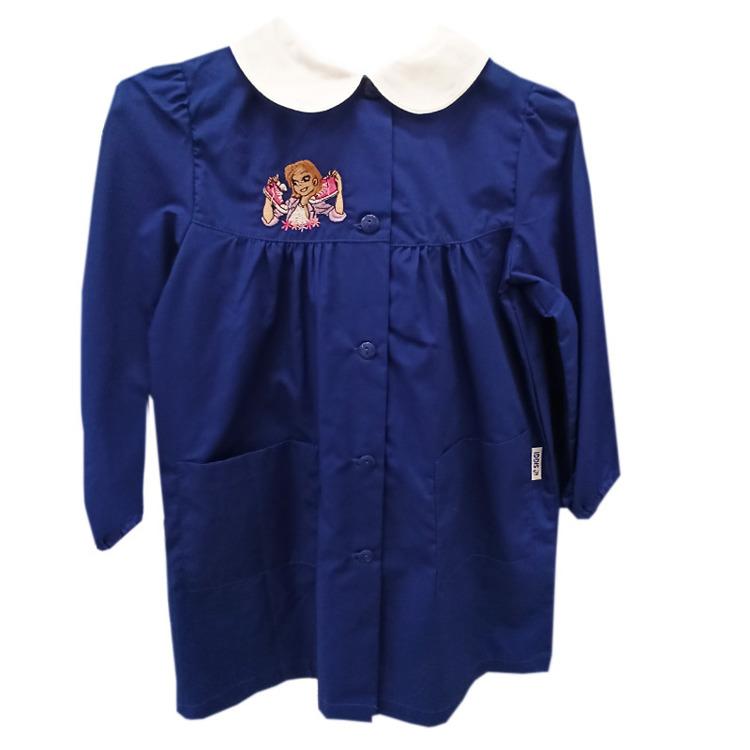 Immagine di Grembiule scuola Bluette bambina Siggi Art. 3462