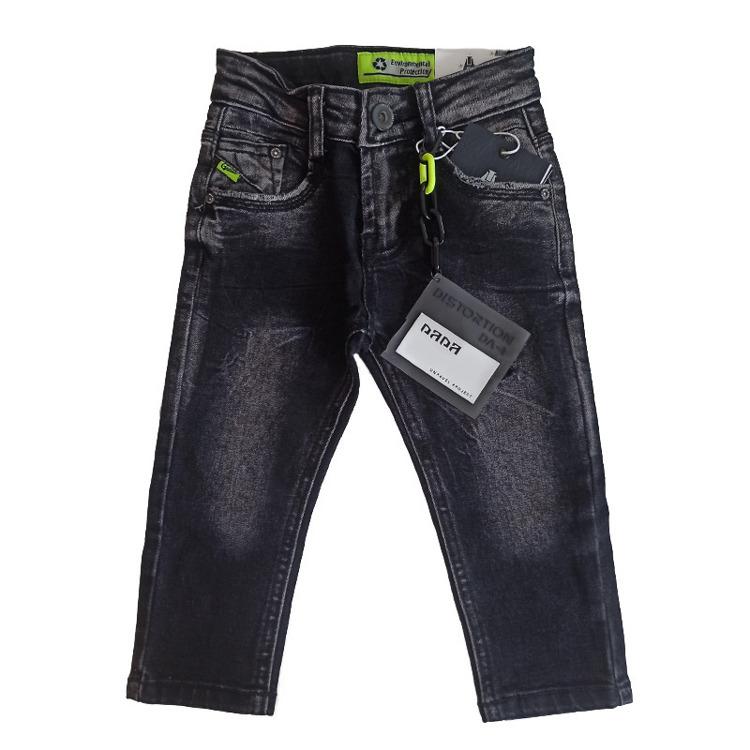 Immagine di Jeans neonato autunno Alta Linea Art. ZNO8623