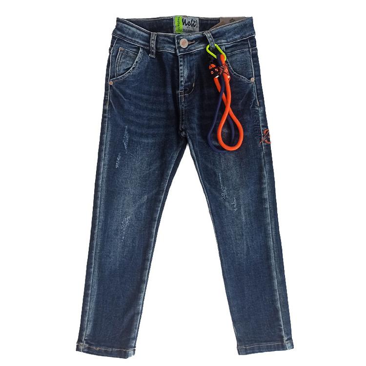 Immagine di Jeans bambino autunno Small Gang Art. N1610