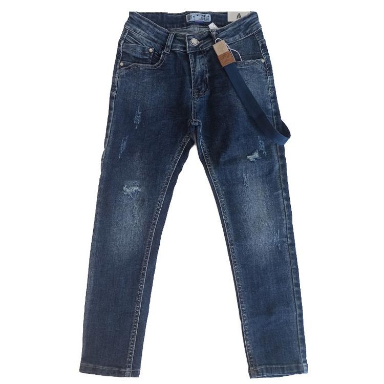 Immagine di Jeans bambino autunno Alta Linea Art. ZBO8631