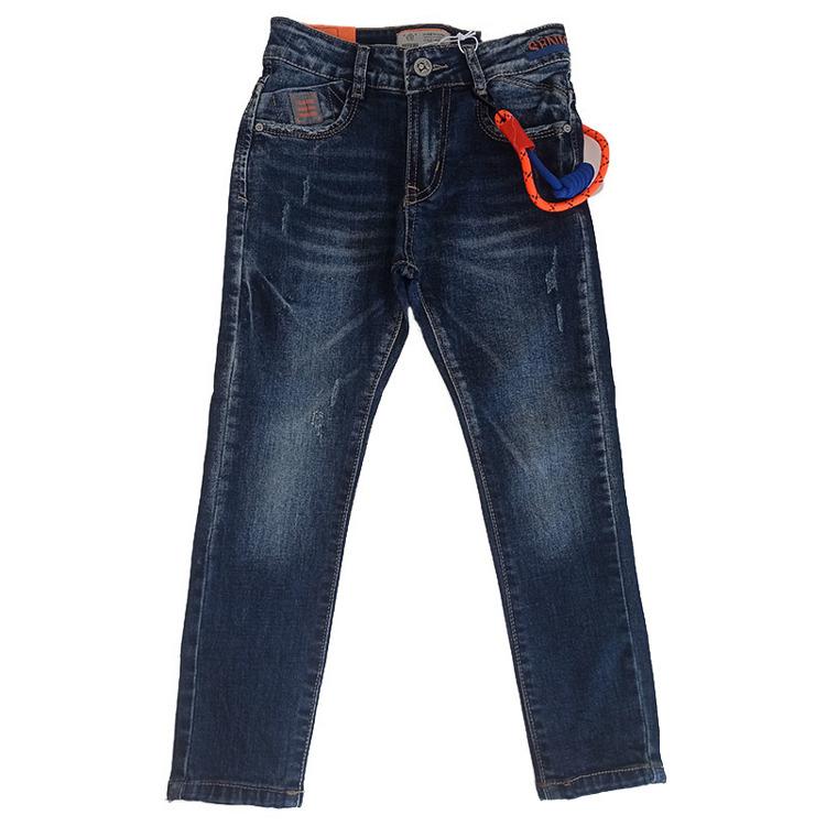 Immagine di Jeans bambino autunno Alta Linea Art. ZBO8629