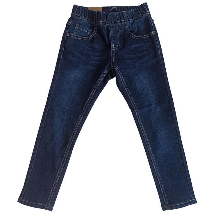 Immagine di Jeans bambino autunno Blu Coralli Art. JK2263