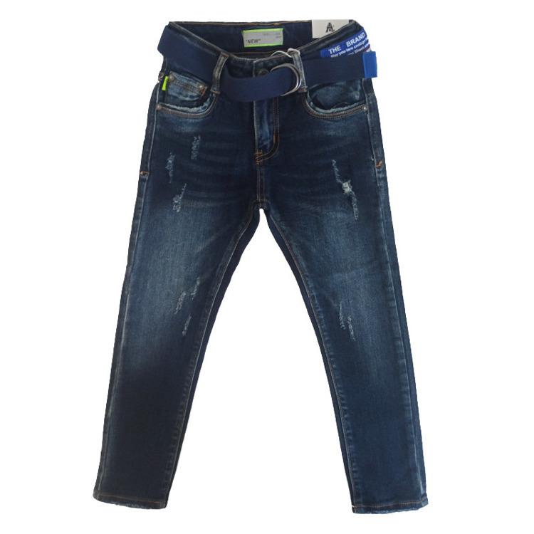 Immagine di Jeans bambino autunno Alta Linea Art. ZBO8630